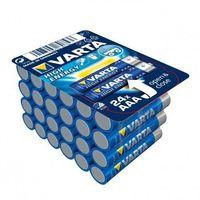 Akumulatorki, Varta 1x24 High Energy AAA LR 3 Ready-To-Sell Tray Big Box (04903301124) Darmowy odbiór w 20 miastach!