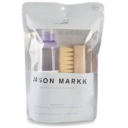 Zestaw do czyszczenia JASON MARKK - Essential Premium Shoe Cleaning Kit JM3691