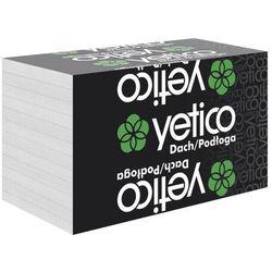 Styropian podłogowy 5 cm YETICO Alfa Premium EPS100 lambda lambda 0,036
