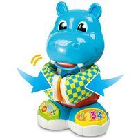 Pozostałe zabawki dla najmłodszych, Zabawka edukacyjna Filipek Tańczący Hipek