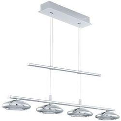 Eglo 92786 - LED lampa wisząca TARUGO 4xLED/4,5W/230V