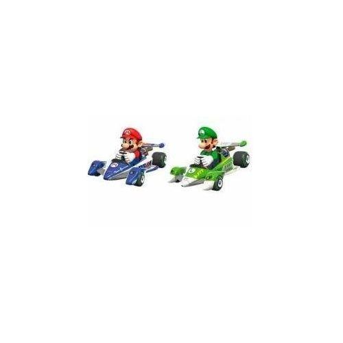Jeżdżące dla dzieci, Carrera pull&speed nintendo mario kart 8 twinpack