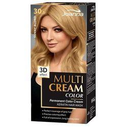 Farba do włosów Joanna Multi Cream Color słoneczny blond 30,5