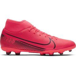 Buty piłkarskie Nike Mercurial Superfly 7 Club FG/MG AT7949 606