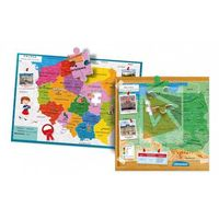 Puzzle, Puzzle Odkrywamy Polskę