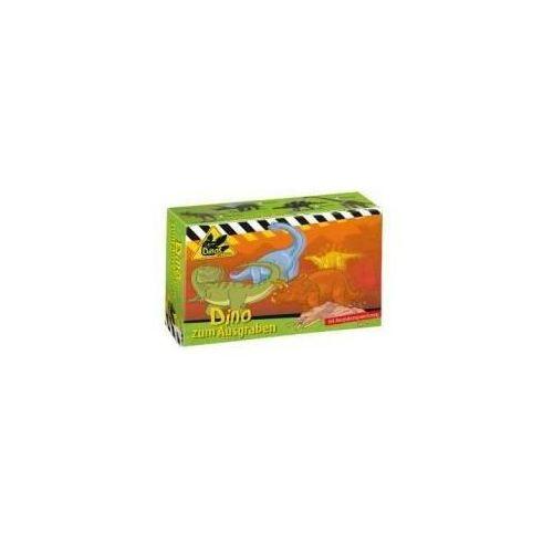 Kreatywne dla dzieci, Dino wykopaliska