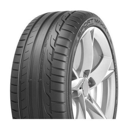 Opony letnie, Dunlop SP Sport Maxx RT 215/55 R16 93 Y