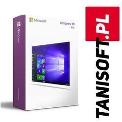 Windows 10 Professional Polska wersja językowa!