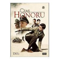 Filmy wojenne, Czas honoru sezon 2. Darmowy odbiór w niemal 100 księgarniach!