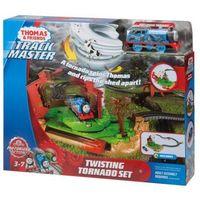 Pozostałe zabawki, Fisher Price TOMEK I PRZYJACIELE Wirujące Tornado