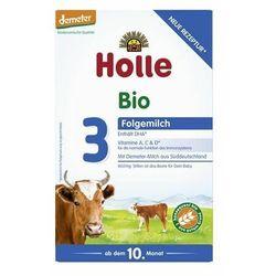 Holle Mleko Ekologiczne Krowie Następne 3 BIO 10m+