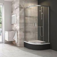 Kabiny prysznicowe, Ravak Sabina 80 x 80 (3B24/0U40ZG)