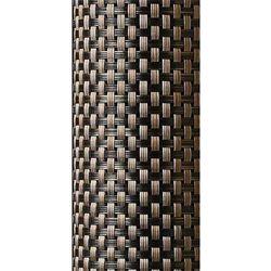 Podkładka na stół | beżowo-brązowa | 450x1500mm