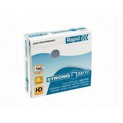 Zszywki Rapid Strong 23/17, 1M - 24870300