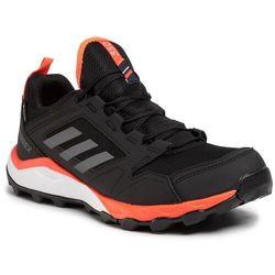 Buty adidas - Terrex Agravic Tr Gtx GORE TEX EF6868 Cblack/Grefou/Solred
