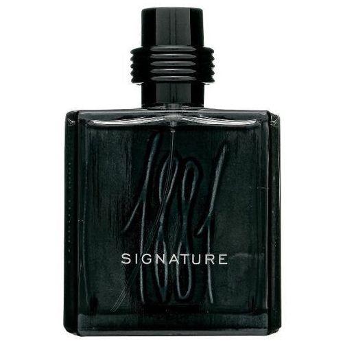 Wody perfumowane męskie, Nino Cerruti Cerruti 1881 Signature woda perfumowana 100 ml dla mężczyzn