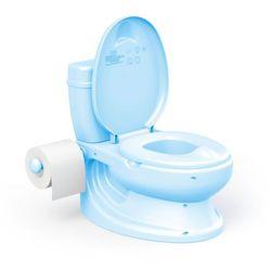 DOLU toaleta dziecięca, niebieski
