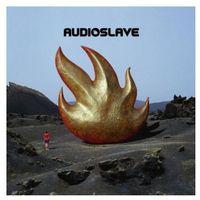 Pozostała muzyka rozrywkowa, Audioslave - Audioslave (Płyta CD)