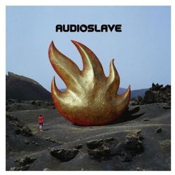 Audioslave - Audioslave (Płyta CD)