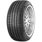 Opony letnie, Continental ContiSportContact 5 215/45 R17 91 W