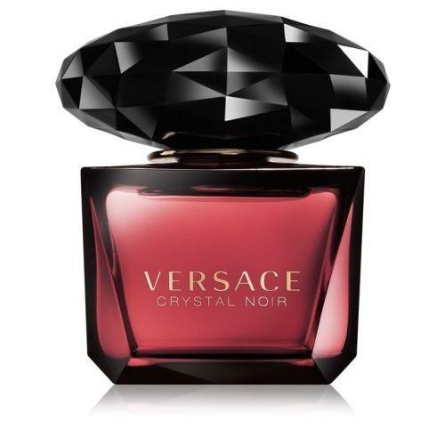 Testery zapachów dla kobiet, Versace Crystal Noir 90ml EDP TESTER
