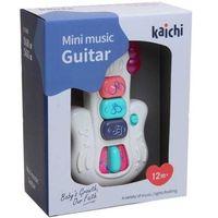 Pozostałe zabawki dla najmłodszych, Muzyczna gitara mix
