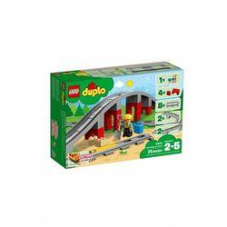 LEGO Duplo - Tory kolejowe 10872 1Y40L5 Oferta ważna tylko do 2031-05-25
