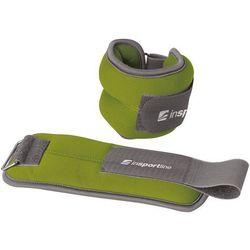 Obciążenie obciążniki na ręce i nogi inSPORTline Lastry 2x1 kg