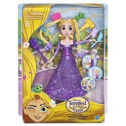 Disney Princess, Zaplątani - Szalone Fryzury Roszpunki