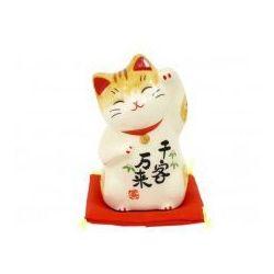 Figurka Maneki Neko Tora 7,5cm