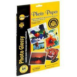 Papier foto YELLOW ONE A4 160g op.20 błyszczący laser(L4G160) 150-1377