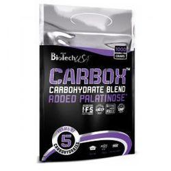 Bio Tech USA CarboX - 1000g