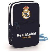 Pozostałe artykuły szkolne, Karton P+P zawieszka na szyję Real Madrid - BEZPŁATNY ODBIÓR: WROCŁAW!