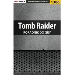 Tomb Raider - Jacek Hałas «Stranger» - ebook