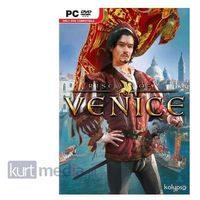 Gry PC, Rise of Venice (PC)