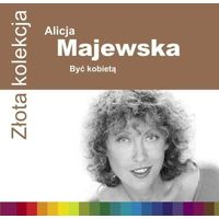 Pop, Alicja Majewska- Złota Kolekcja + Odbiór w 650 punktach Stacji z paczką!