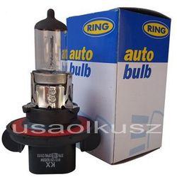 Żarówka reflektora Ford Freestyle H13 9008 - RING