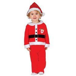 Kostium Mały Mikołaj