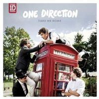 Pop, One Direction - Take Me Home