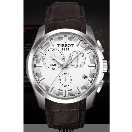 Zegarki męskie, Tissot T035.439.16.031.00