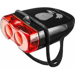 Lampa tylna Falcon Eye FLEA ładowalna USB