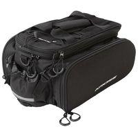 Sakwy, torby i plecaki rowerowe, Sakwa na bagażnik KROSS ROAMER TRUNK carry more