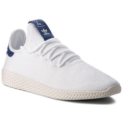 Damskie obuwie sportowe, Buty adidas - Pw Tennis Hu W DB2559 Ftwwht/Ftwwht/Cwhite