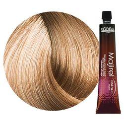 Loreal Majirel | Trwała farba do włosów - kolor 8.31 jasny blond złocisto-popielaty 50ml