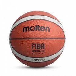 Molten B7G2000 Piłka do koszykówki BG2000