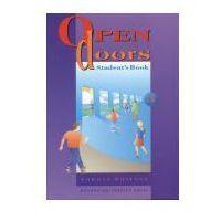 Pedagogika, Open doors 3. Student s Book (opr. broszurowa)
