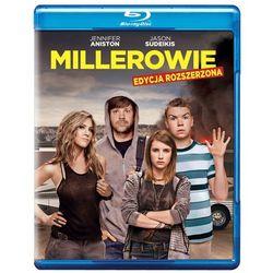 Millerowie (Blu- ray)