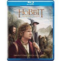 Pakiety filmowe, Hobbit: Niezwykła podróż. Edycja specjalna (2 Blu-ray)