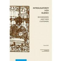 E-booki, Introligatorzy i ich klienci. Bookbinders and their customers