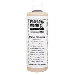 Poorboy's - White Diamond 473ml